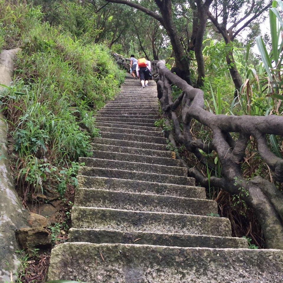 梧桐山风景区