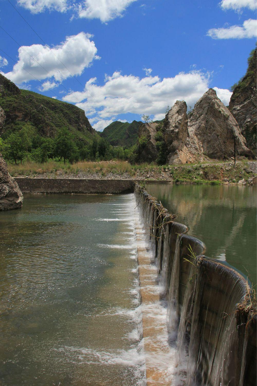 自驾白河峡谷_旅行画册旅行图片_百度旅游