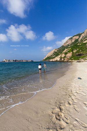 去庙岛看海数星星_旅行画册旅行图片_百度旅游