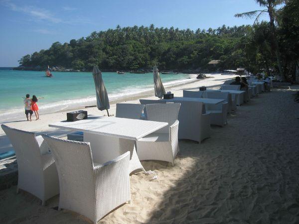 普吉岛-拥抱大海,品味美食