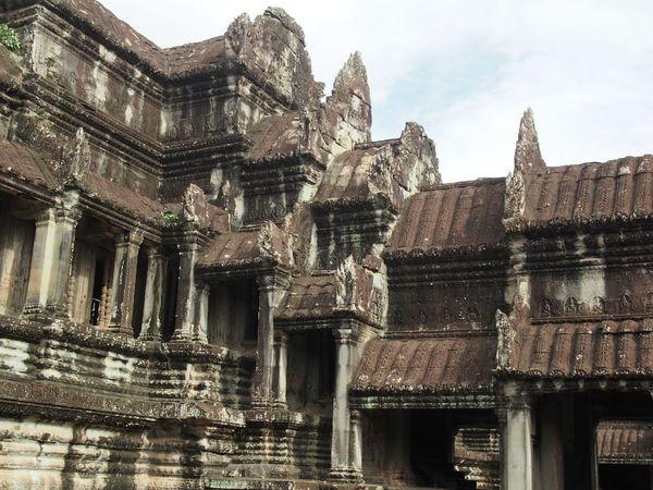 柬埔寨暹粒_旅行画册旅行图片_百度旅游