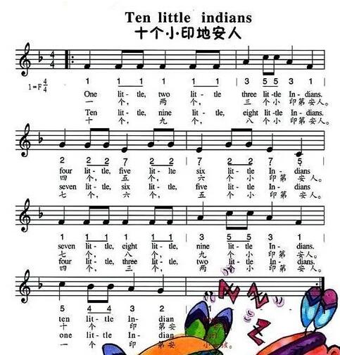 求钢琴谱,儿童歌曲的啊!我是初学.