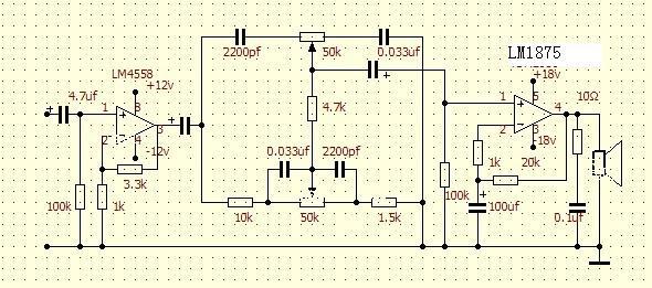 电路 电路图 电子 户型 户型图 平面图 原理图 590_261