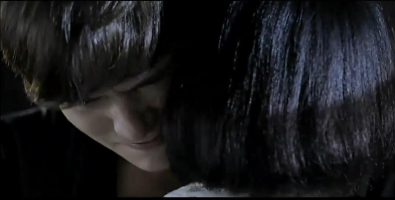 跪求倪安东《散场的拥抱》4分4秒落泪那一刻的截图!