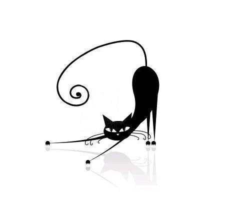 动漫 简笔画 卡通 漫画 手绘 头像 线稿 462_424