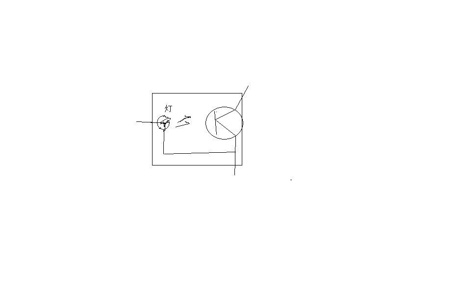三相固态继电器原理图