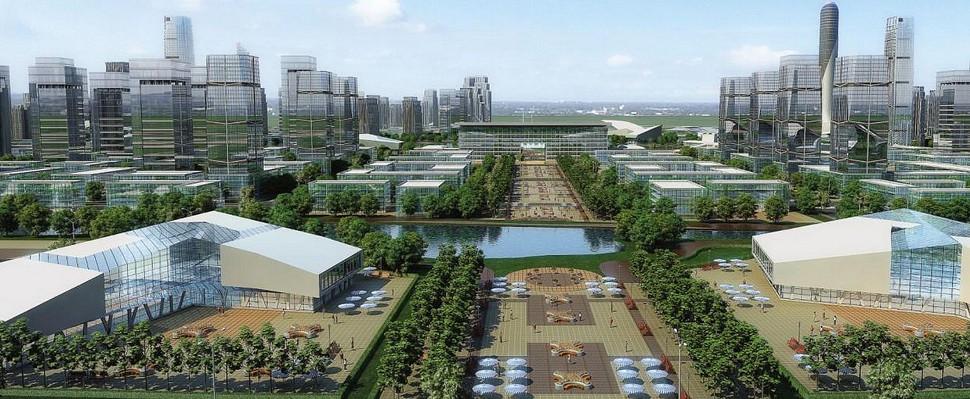 石家庄高新技术产业开发区的未来展望