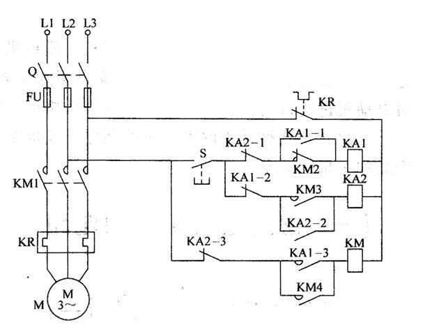 电路 电路图 电子 原理图 640_479