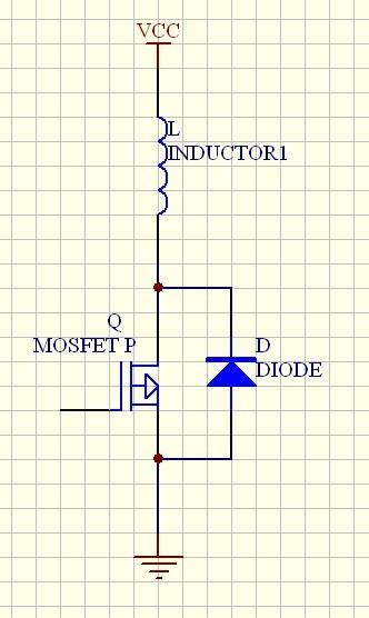 请教各位师傅~~in4007二极管在电路中与指示灯和继电器并联接线有什么