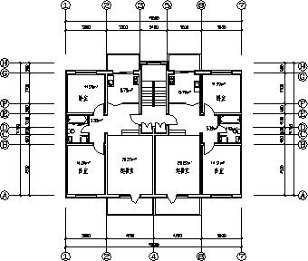房屋建筑学课程v房屋景观设计怎样画出流畅的曲线图片