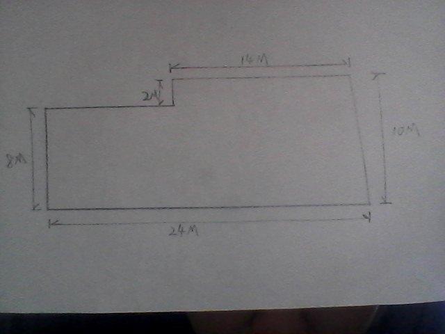自建出租房设计图
