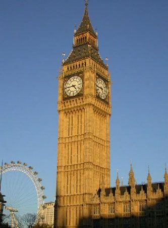 英国的著名风景有哪些?(求图片)