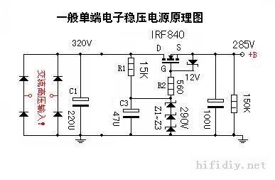 电路 电路图 电子 原理图 387_253