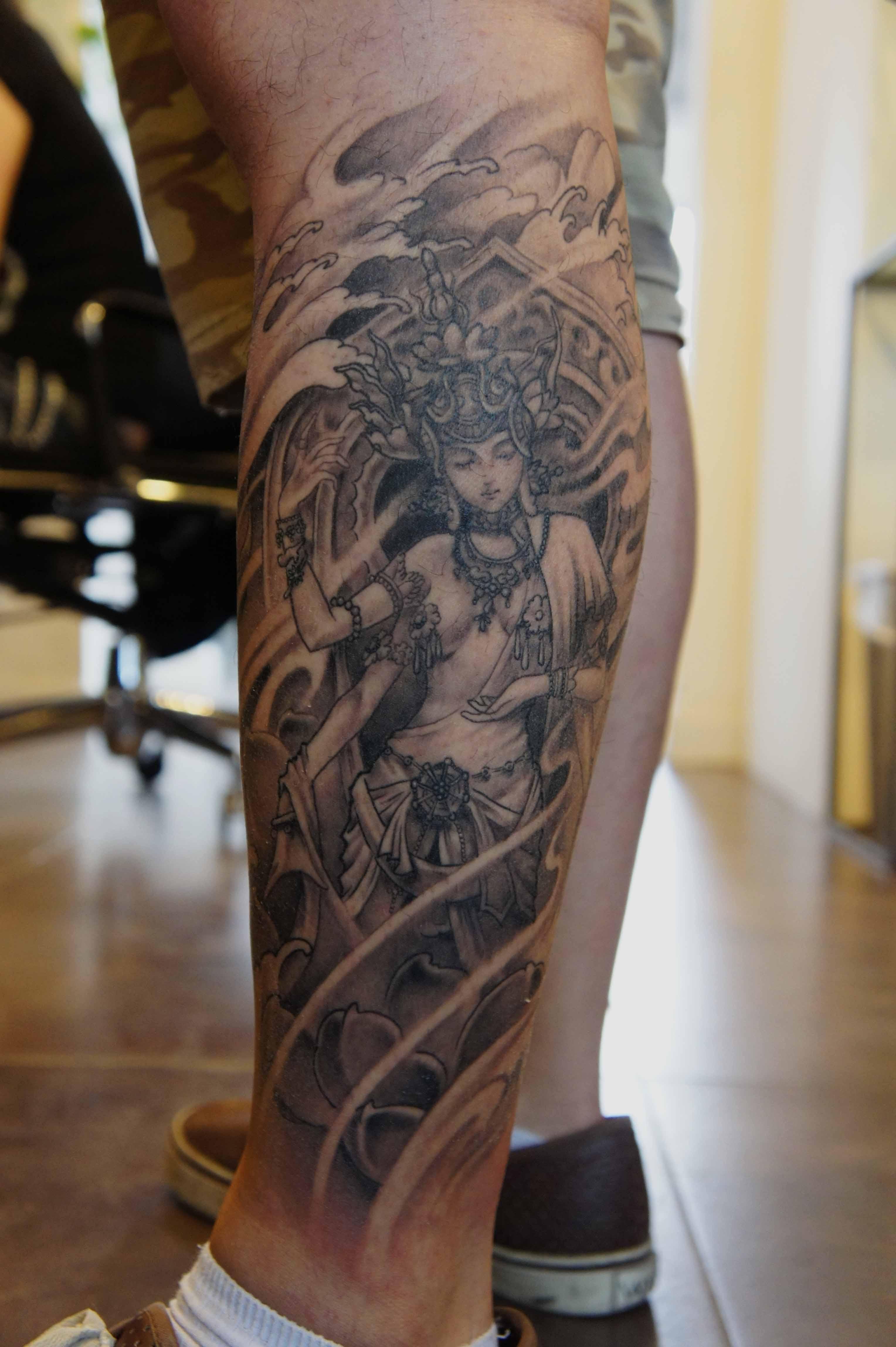 这个纹身大概要多少钱,大神帮忙估个价图片