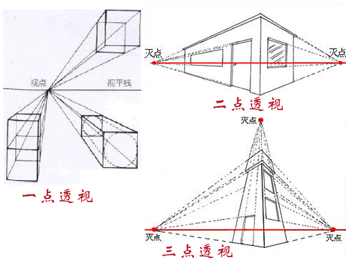 工程图 简笔画 平面图 手绘 线稿 1209_907