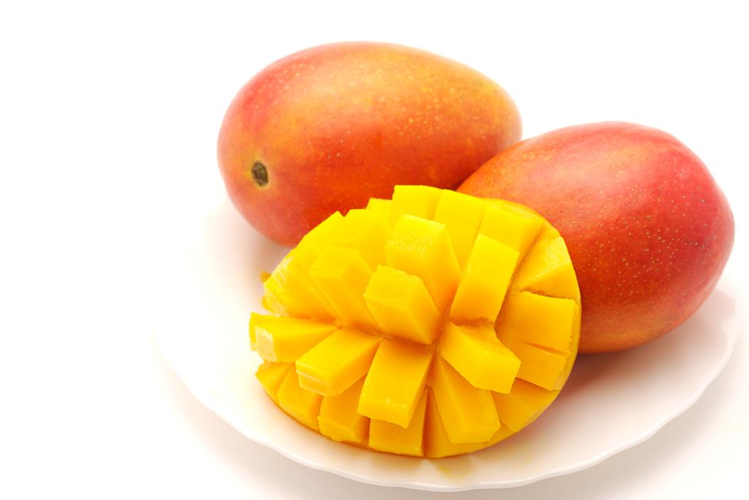 便秘的人适合吃芒果吗