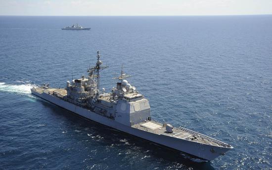 东海舰队只有4艘054a是不是太少了