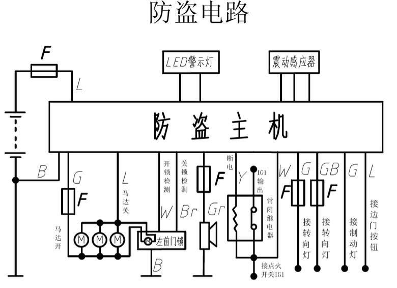 电路 电路图 电子 原理图 780_566
