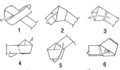 手工制作学具大全图片步骤