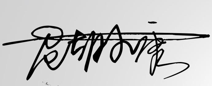 胡字名字设计手绘