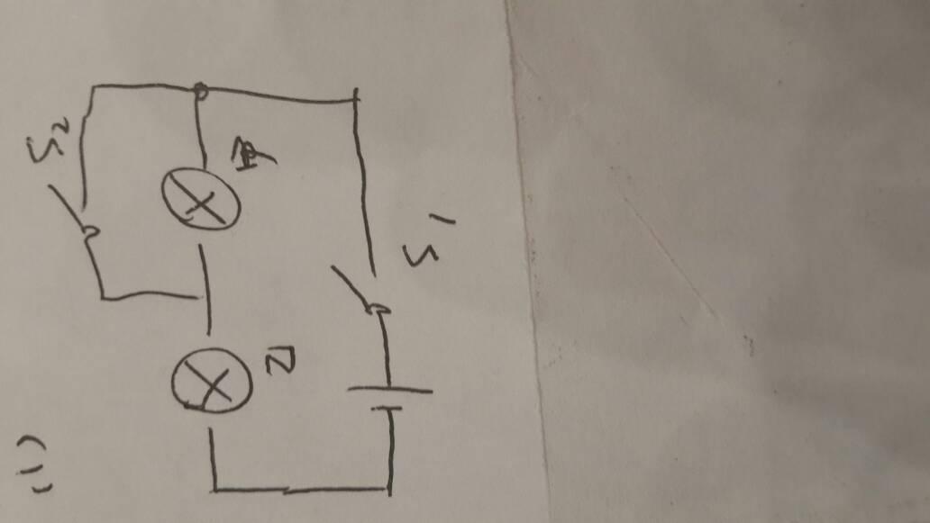 高中物理.画电路图.