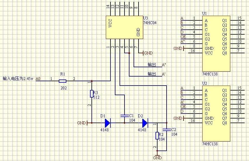 电路 电路图 电子 原理图 852_553