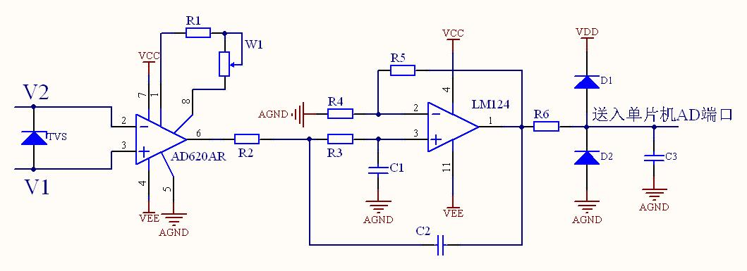 电路 电路图 电子 原理图 1059_385