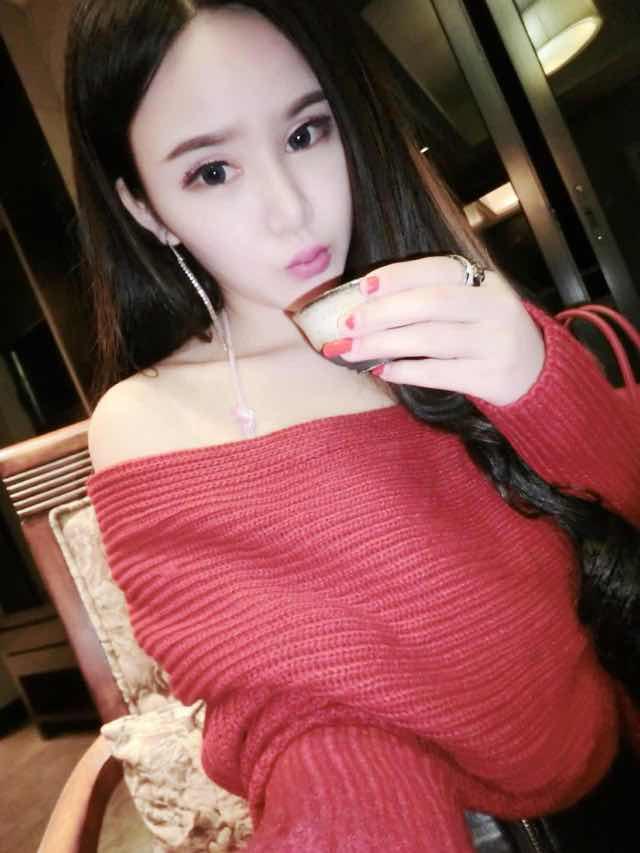 网红韩莎莎,照片谁有?