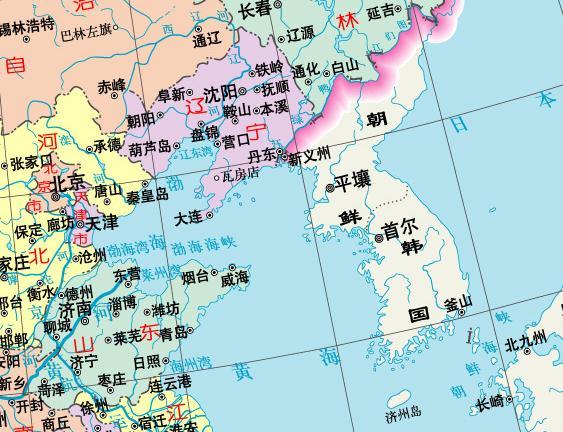 朝鲜和韩国哪个好玩