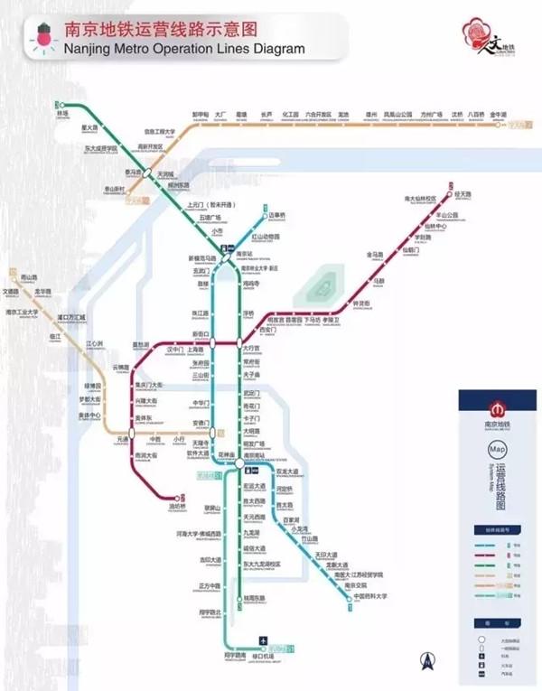 南京地铁1c�{�ޮg� �_南京地铁1号线的建设历程
