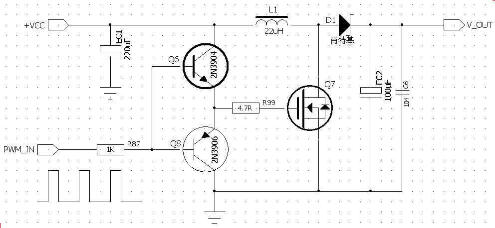 电路 电路图 电子 原理图 992_458