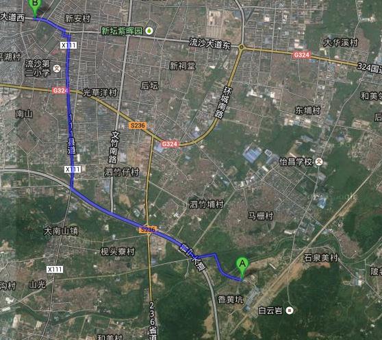高铁普宁站怎么坐车回榕城