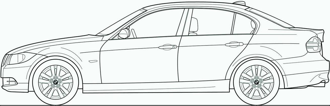 工程图 简笔画 平面图 手绘 线稿 1311_422