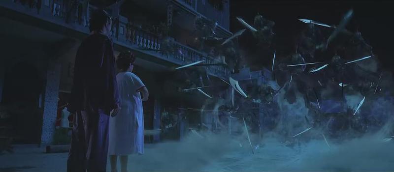 周星驰图片电影里骷髅弹下载的古筝兵功夫韩国电影百合花迅雷出来图片