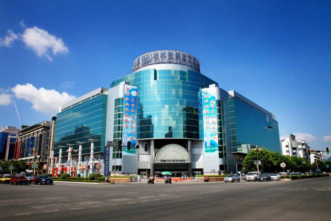 位于桂林市中山中路37号,座落市中心最繁华商业中心黄金地段,毗邻中心图片