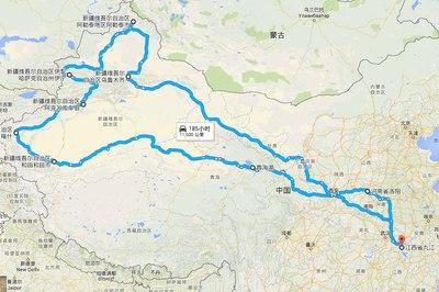 新疆南疆和北疆怎么区分的?会有什么区别吗?图片