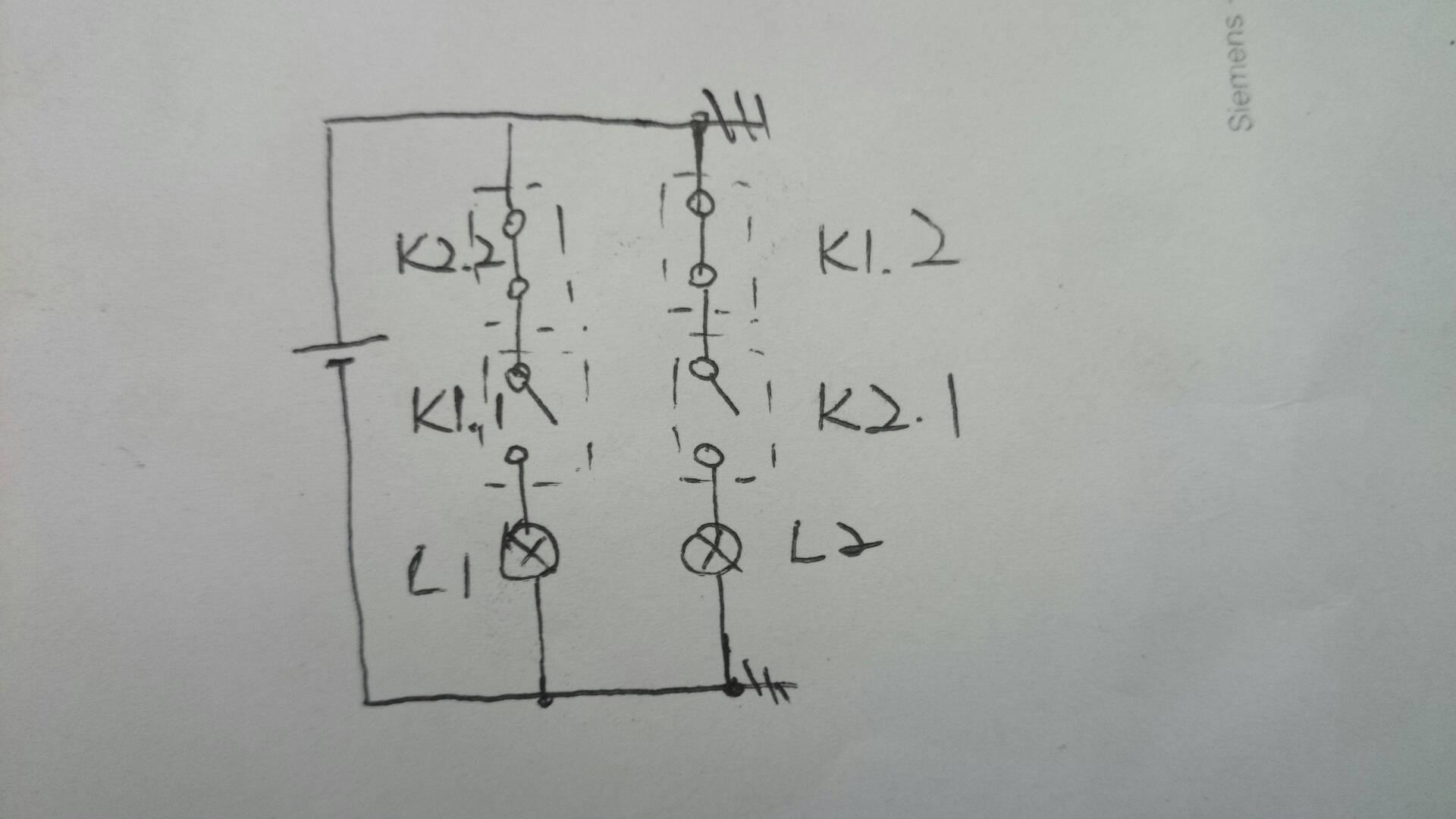 自制抢答器初中物理 一个人抢到其他人再按没用 利用单刀双掷开关
