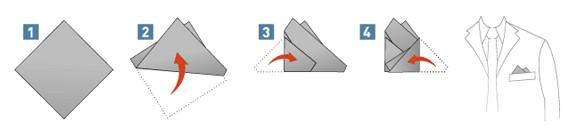 各种扣的系法图解