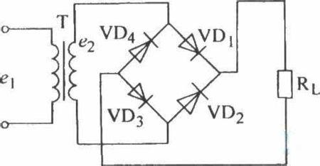 关于用7805桥式整流焊接稳压电源电路的一个问题