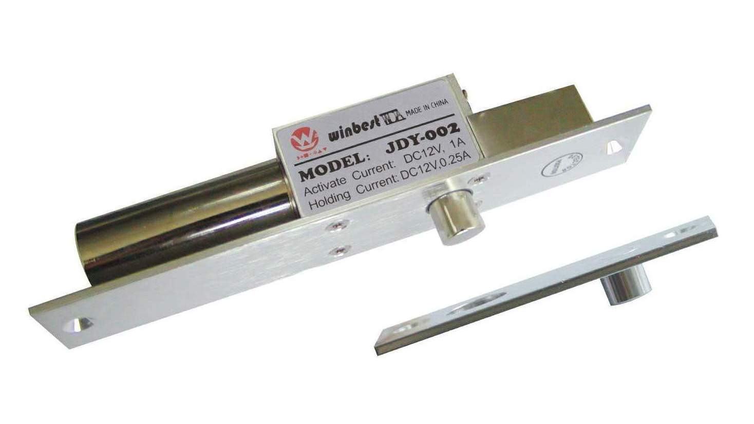 1088s电插锁接线图