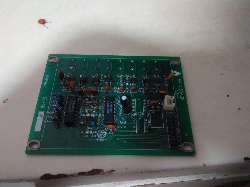 拆电路板元件的时候怎么样才能拆的又快又不会被烫到