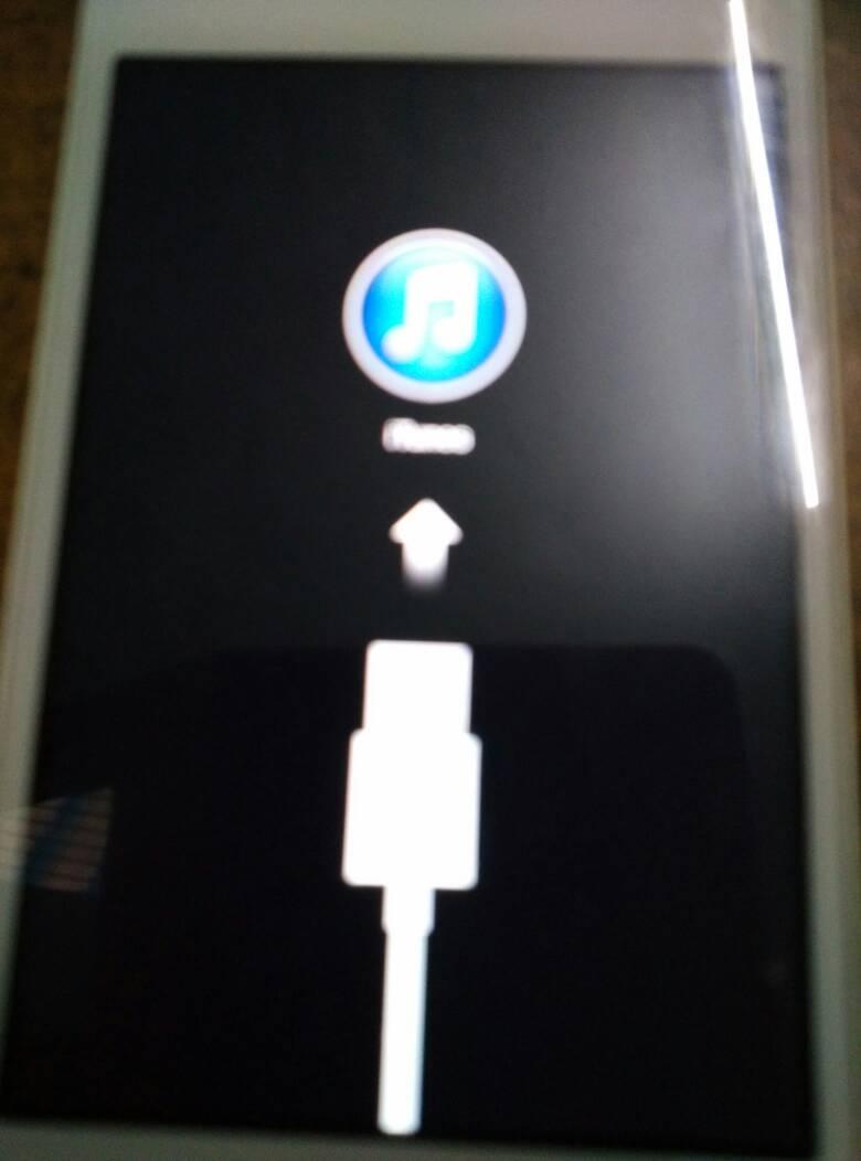 我的手机助手刷机下载了开机就代言显示itunes我连接了pp苹果pc版彭于晏失败的手机华为图片