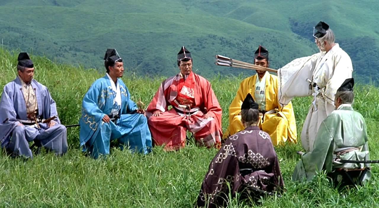 服装和设计也是亮点的一大电影,长镜头的运用,精心摄影的构图让整部鸭王电影mp4图片