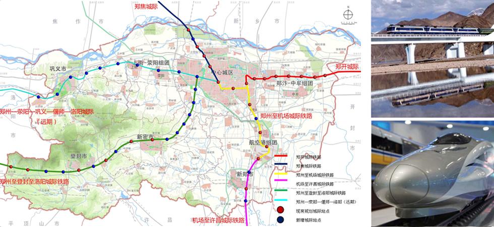 铅山县城区规划图
