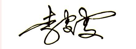 求艺术签名设计免费版:名字李雯雯图片