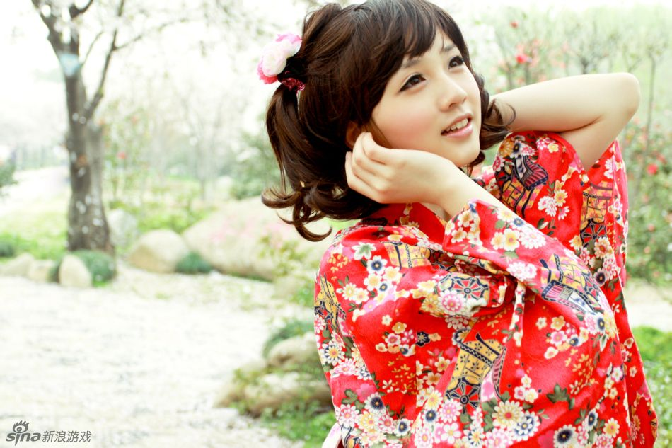 这是日本avi女演员吗