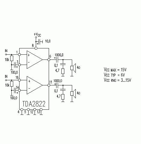 求音质好的功放电路图,最好能用usb供电