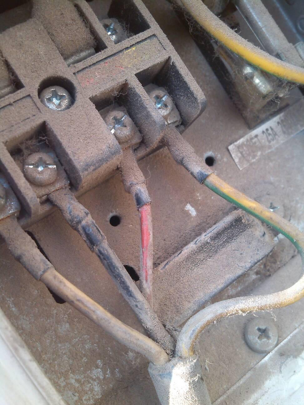四通阀的控制线是哪根空调是海尔的图片