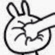 这兔子叫女孩来着?经常做Q和微信表情的怎样回复大全发的表情名字图片图片