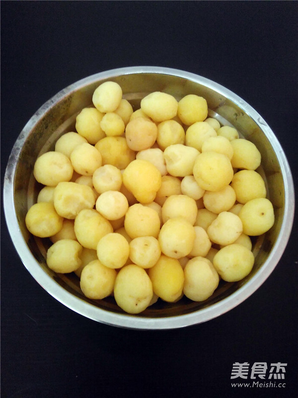 小吃炸土豆的家常做法大全怎么做好吃视频